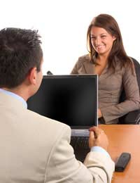 Interview Interviewers Positive Cv